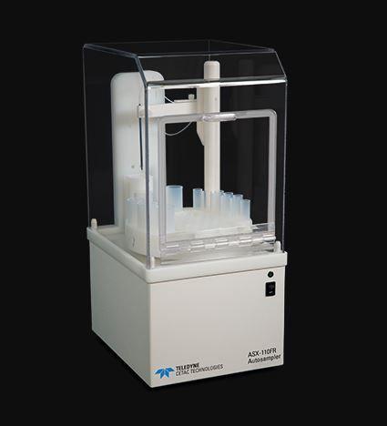 ASX-110FR Micro Autosampler