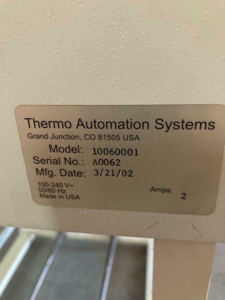 Automated BOD Analyzer Thermo Automation System