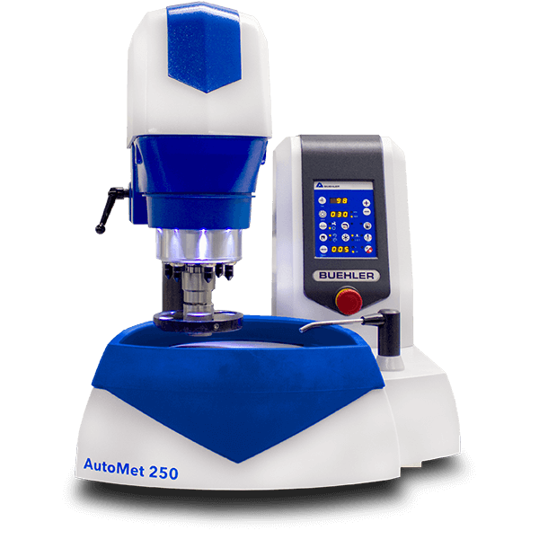 AutoMet™ 250 Grinder-Polisher