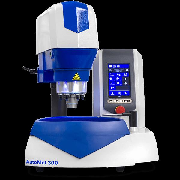 AutoMet™ 300 Pro Grinder-Polisher