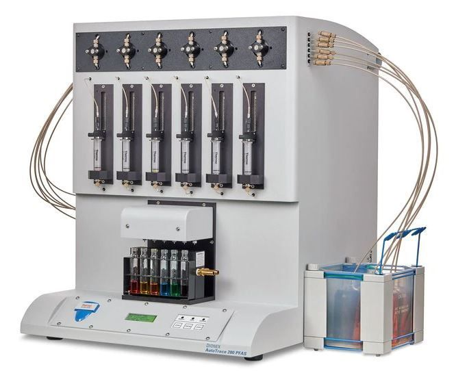 Thermo Scientific™ Dionex™ AutoTrace™ 280 Solid-Phase Extraction Instrument