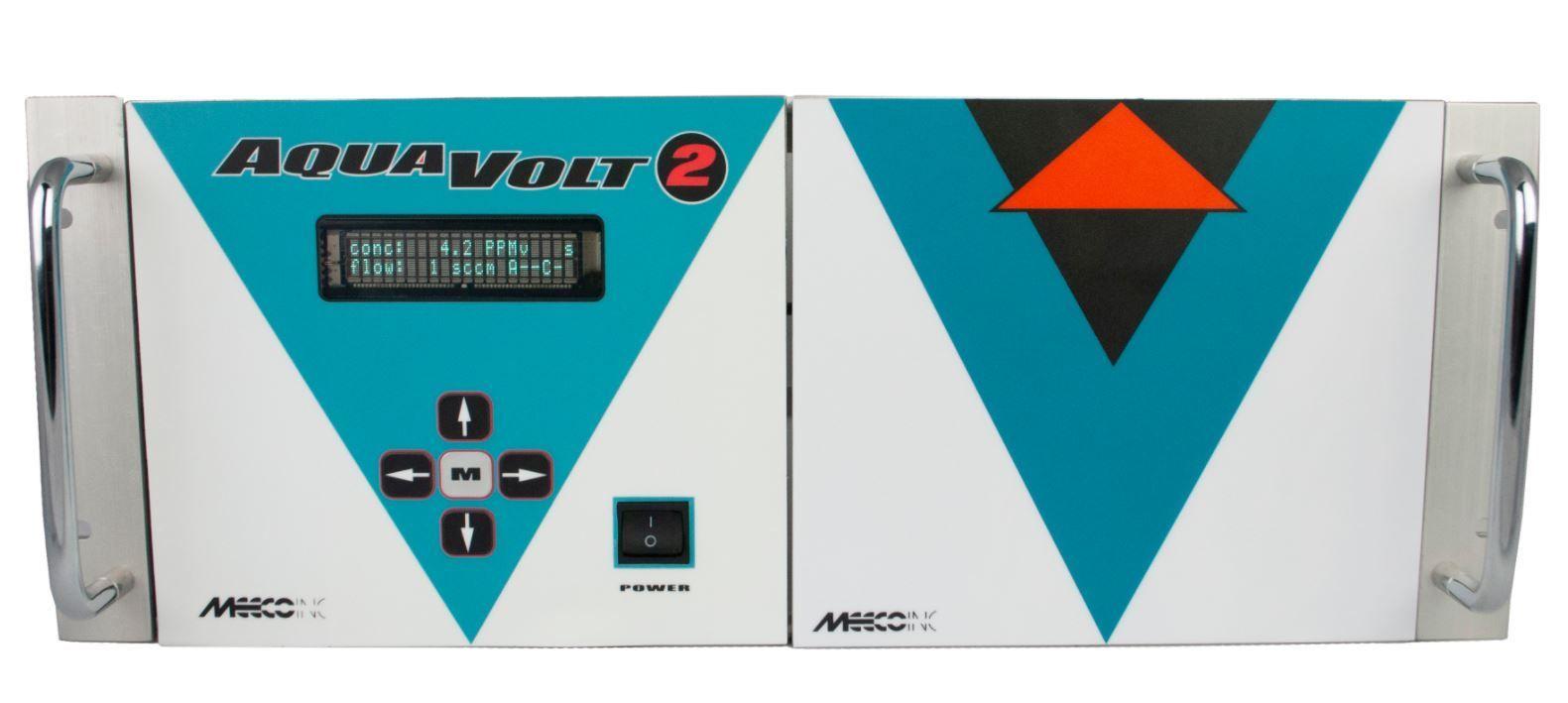 MEECO, Inc AquaVolt 2: Precision Moisture Analyzers