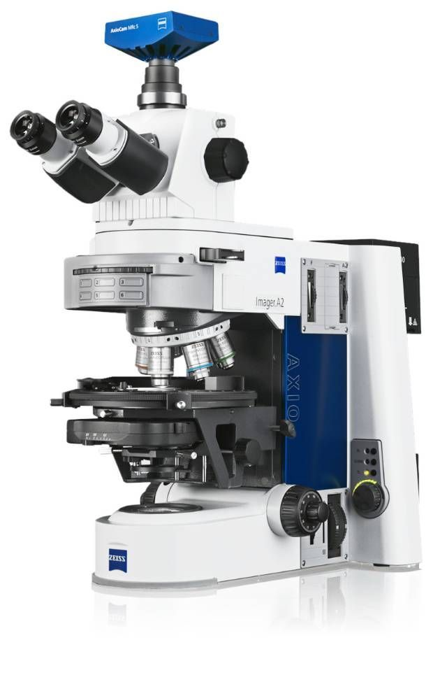 ZEISS Axio Imager Upright Microscope Research