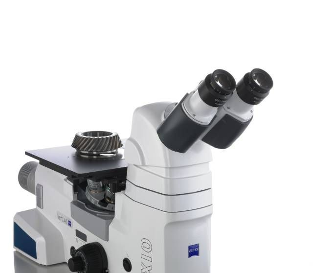 ZEISS Axio Vert.A1 Flexible Inverted microscope for Routine