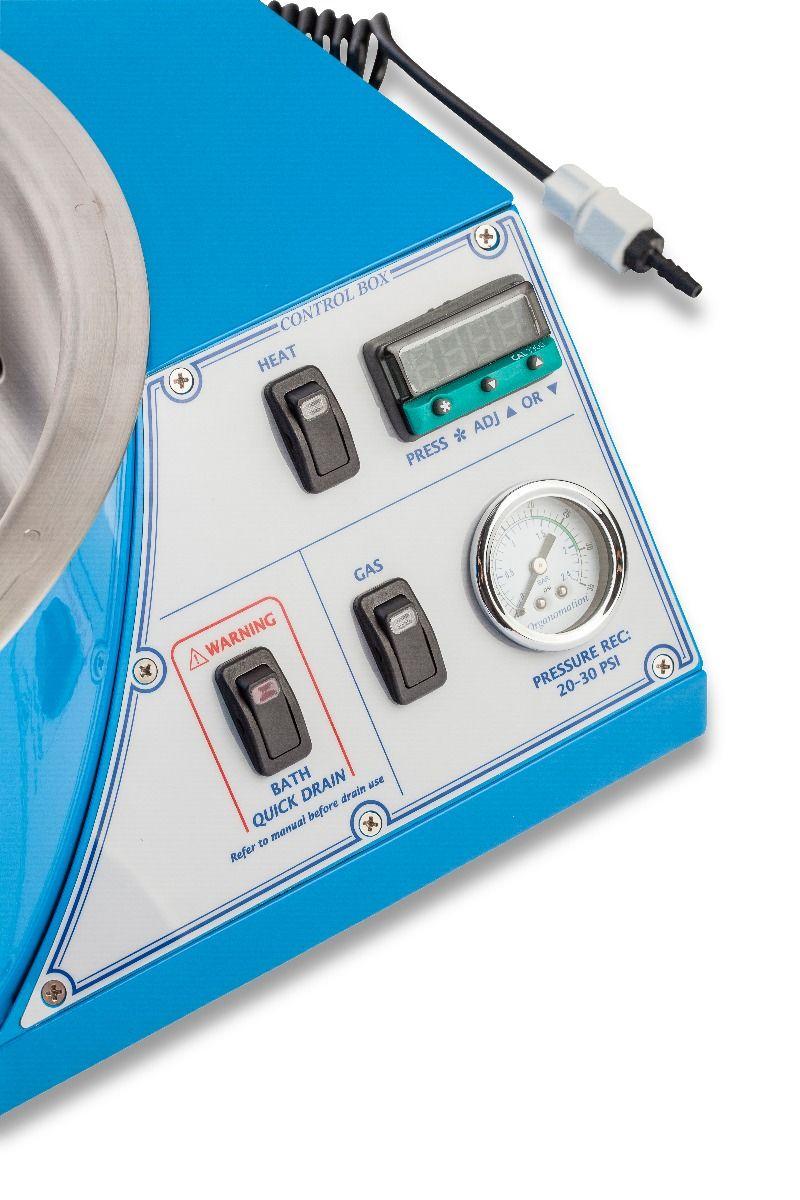 Organomation 45 position N-EVAP® Nitrogen Evaporator