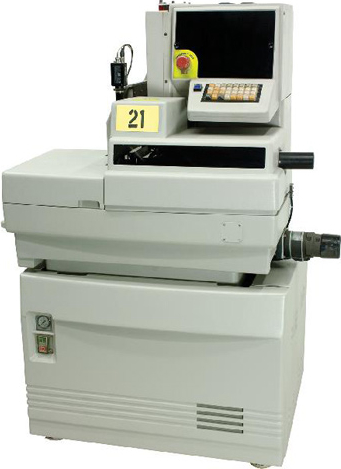 ADT Advanced Dicing Technologies 982-6 Dicing Saws-Scribers Precision