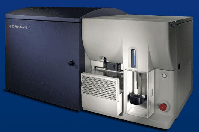 BD FACSAria III - Certified with Warranty