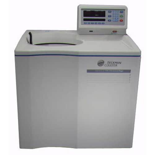 Beckman Optima XL-100K ultra centrifuge Certified and Warranty