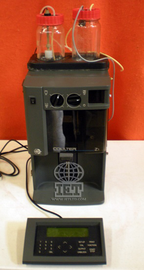 Beckman Coulter Z1