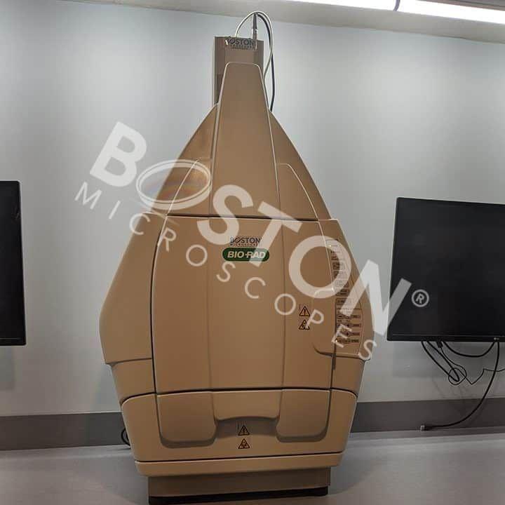 Bio-rad Chemidoc XRS Imaging System