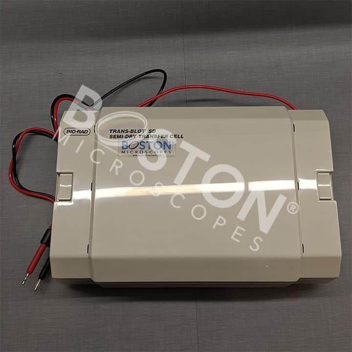 Trans-Blot SD Semi-Dry Transfer Cell
