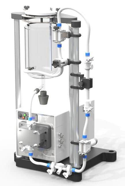 Bionet Engineering (Spain) Tangential Flow Filtration Benchtop System
