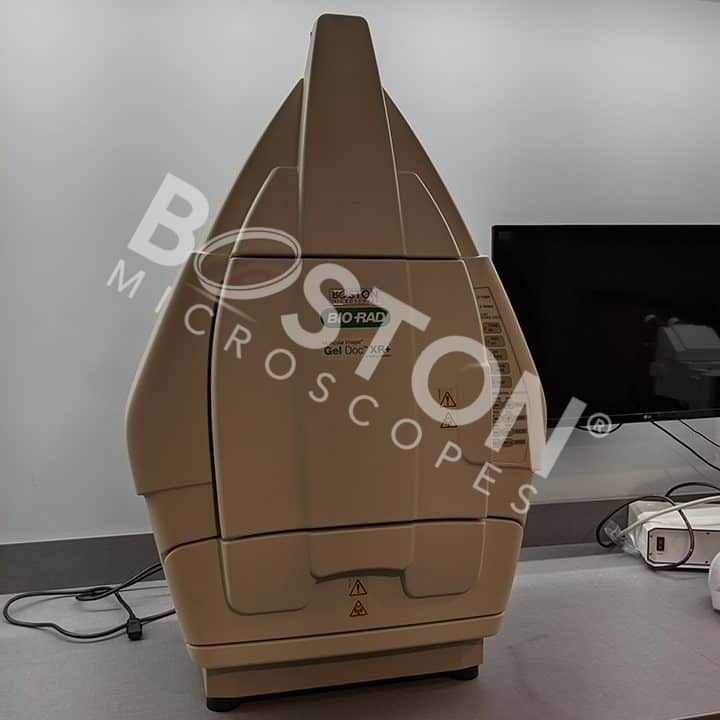 Bio-Rad Gel Doc XR+ Imaging System