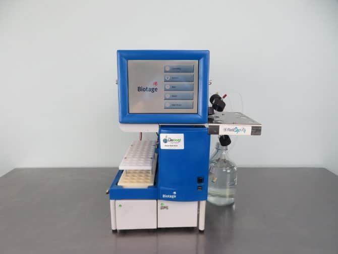Biotage SP1 Flash Chromatography System with Warranty