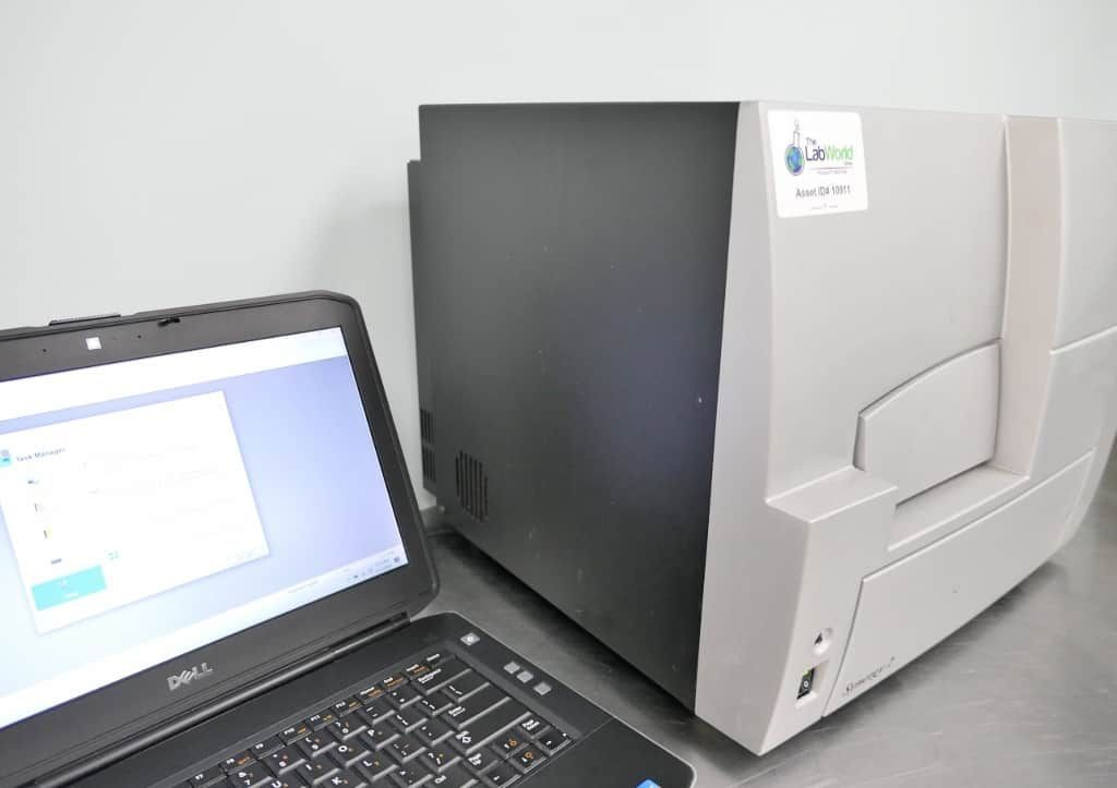 Biotek Synergy 2 Multi-Mode Plate Reader with Warranty