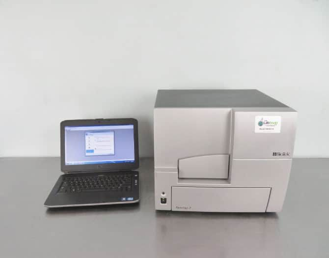 Biotek Synergy 2 Multi-Mode Plate Reader with Warranty