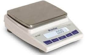BJ 2100D High Capacity Balance is a classic every lab needs!