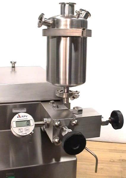 Invensys APV-1000 Homogenizer