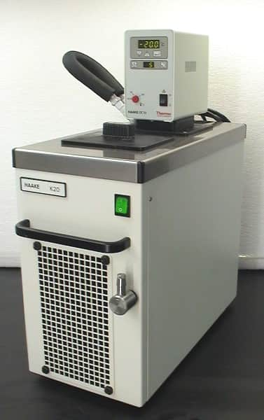 Thermo Electron Haake K20 Chiller with DC10 Controller