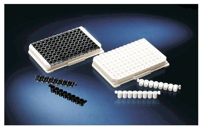 Thermo Scientific Immuno Breakable Modules in White and Black