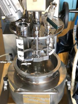 Brogli Multi Homo Mixer Model MH10C