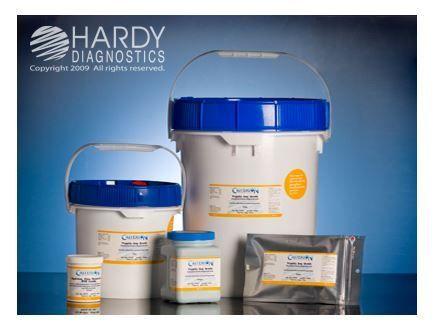 Hardy Diagnostics Prepared Media - MacConkey Broth (Dehydrated Format)