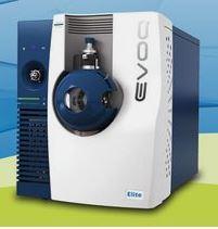 BRUKER Daltonics- EVOQ™ Triple Quadrupole Mass Spectrometer