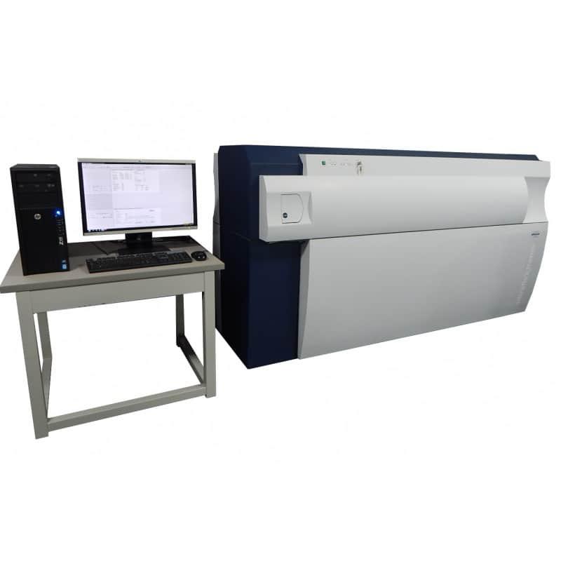 Bruker ultrafleXtreme (UTX) MALDI-TOF/TOF Mass Spectrometer