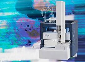BRUKER Daltonics- NanoElute® - Simply Connect