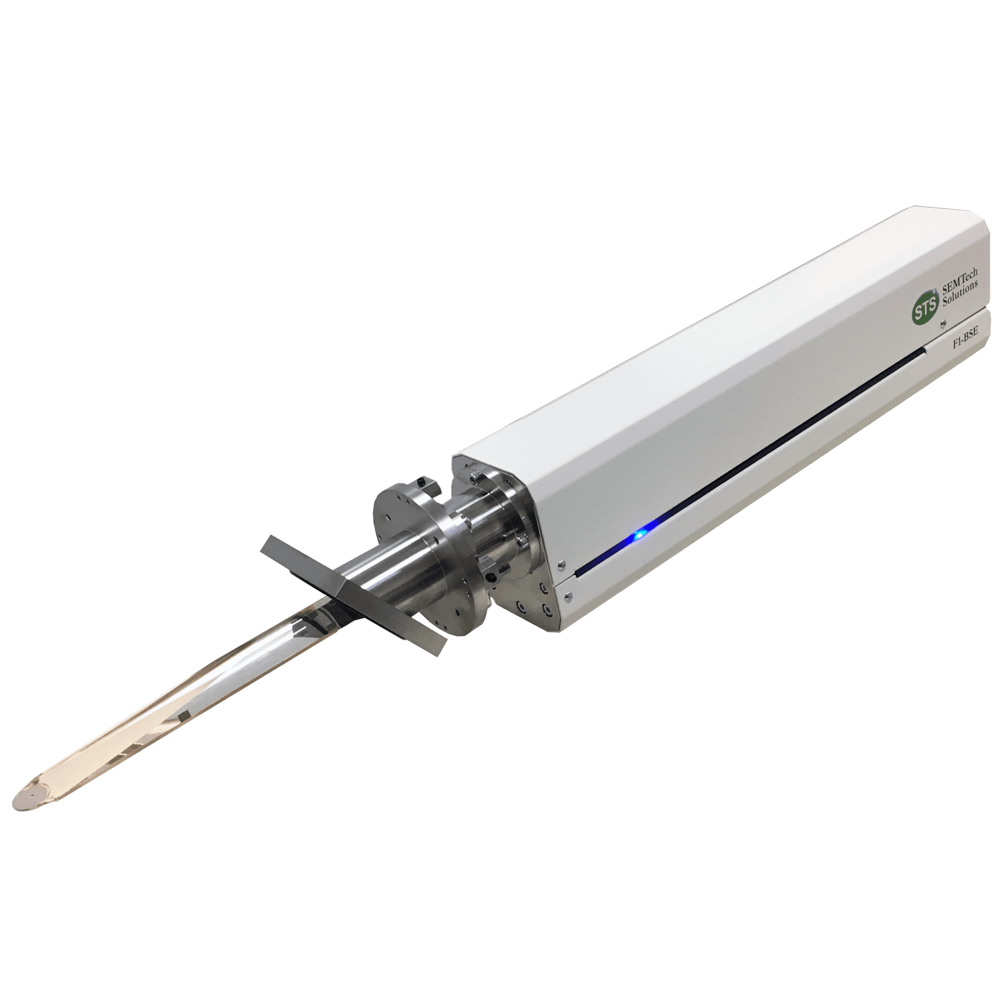 SEM Accessory - STS F1 Motorized BSE Detector