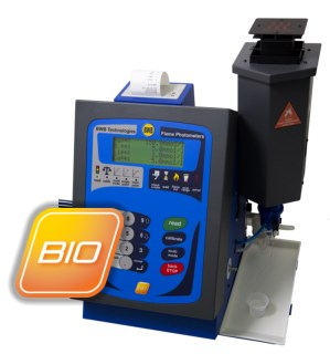 BWB Technologies UK BWB BIO