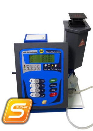 BWB Technologies UK BWB Sugar Flame Photometer