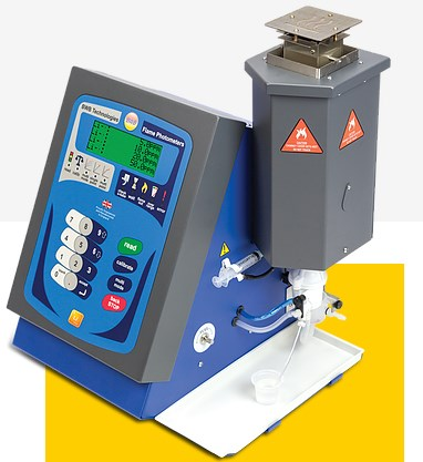 BWB Technologies UK BWB Flash Flame Photometer