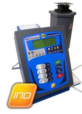 BWB Technologies UK BWB IND