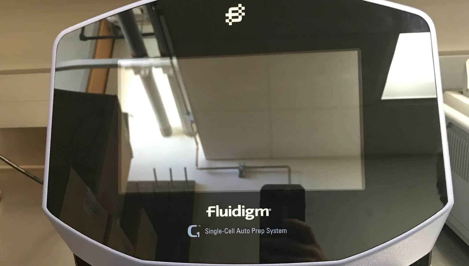 Fluidigm C1 Single Cell Auto Prep System