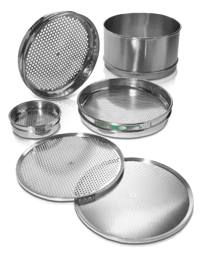 Endecotts Test Sieves