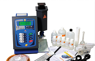 BWB Technologies USA Flame Photometer Accessories, Consumables and Spares