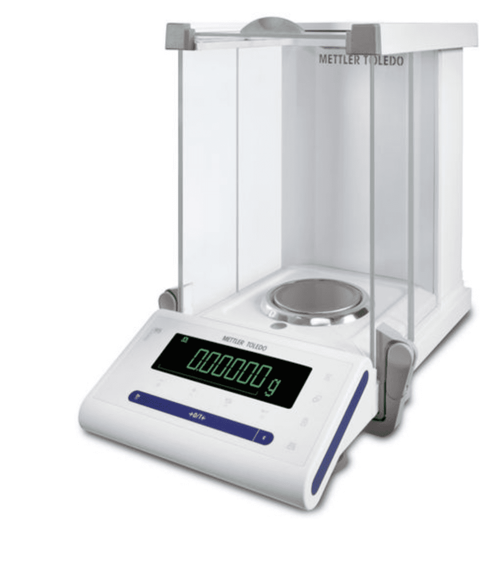 Analytical Balance in excellent condition!
