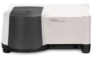 Agilent Certified Pre-Owned Cary Eclipse Fluorescence Spectrophotometer