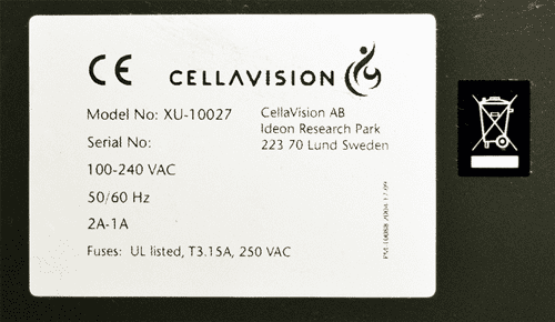 CellaVision DM8 Cell Morphology Analyzer