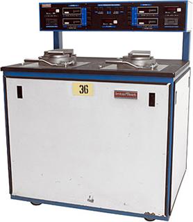 Intertest 1014-C Leak Detection Pressurization System for