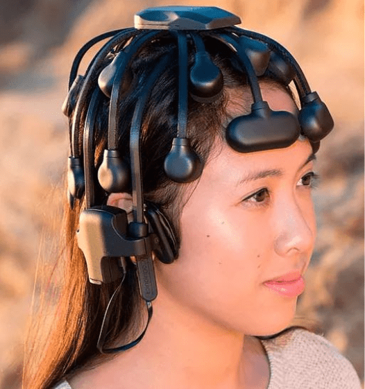 CGX Mobile Quick 20 EEG System
