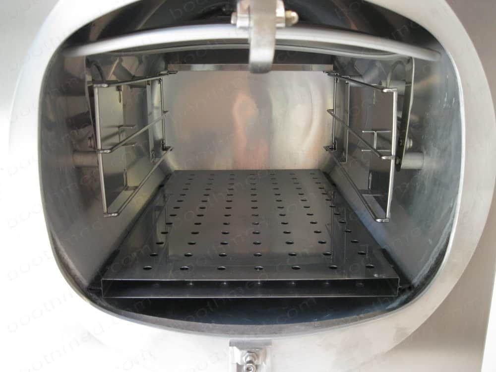 Market Forge STM-EL Refurbished Autoclave