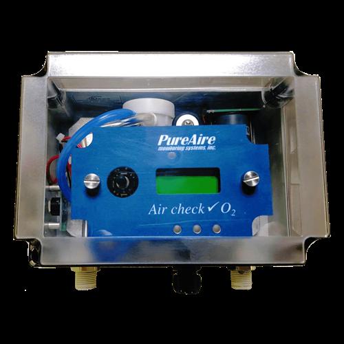 Oxygen Monitor