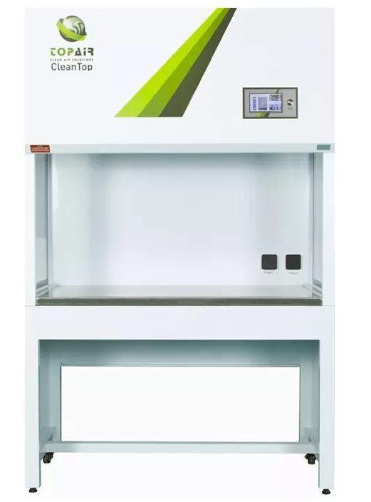 TopAirSystems 6' Metal Vertical Laminar Clean Bench