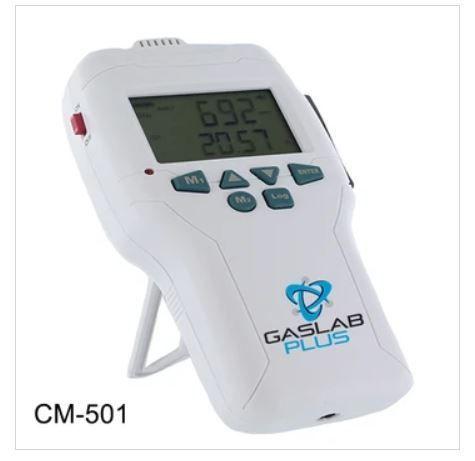 Carbon Dioxide (CO2) Handheld Gas Detector