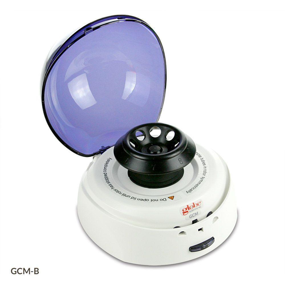 Globe Scientific GCM Series Mini Centrifuges