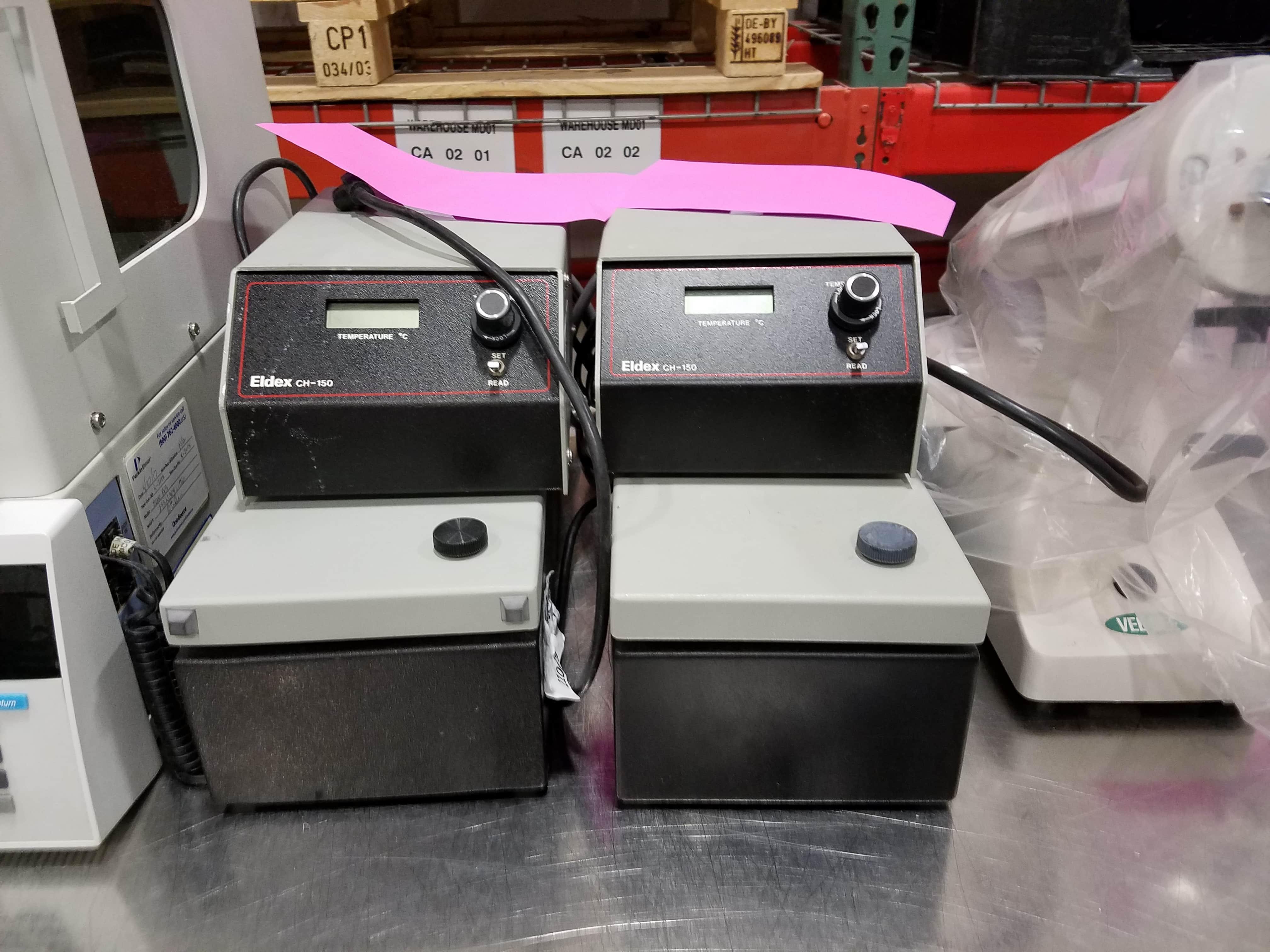 Eldex CH-150 Column Heater with Control