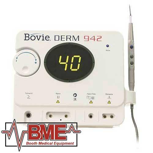 Electrocautery High Frequency Desiccator - Bovie Derm SKU: A942