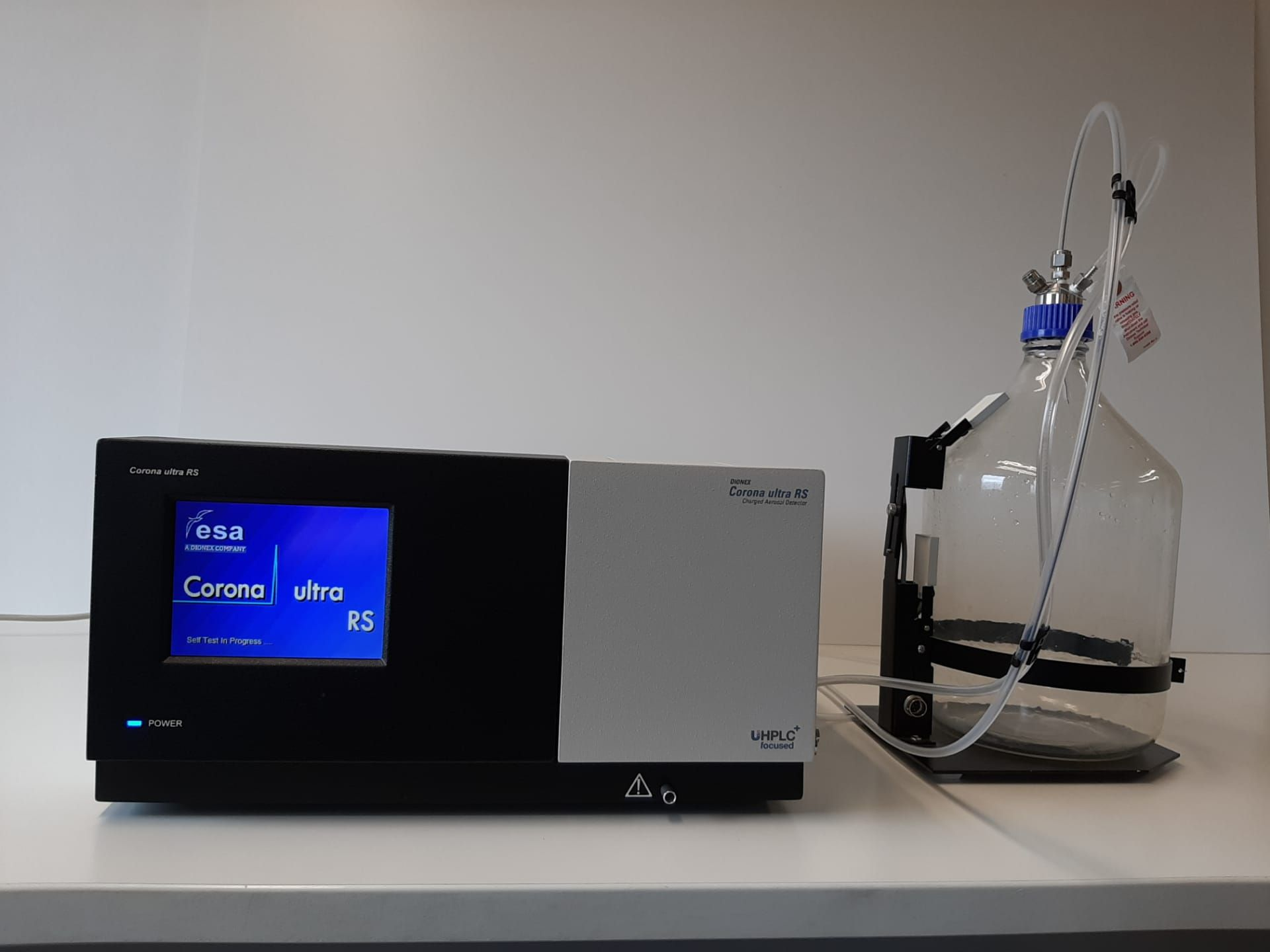 Thermo Corona Ultra RS Charged Aerosol Detector
